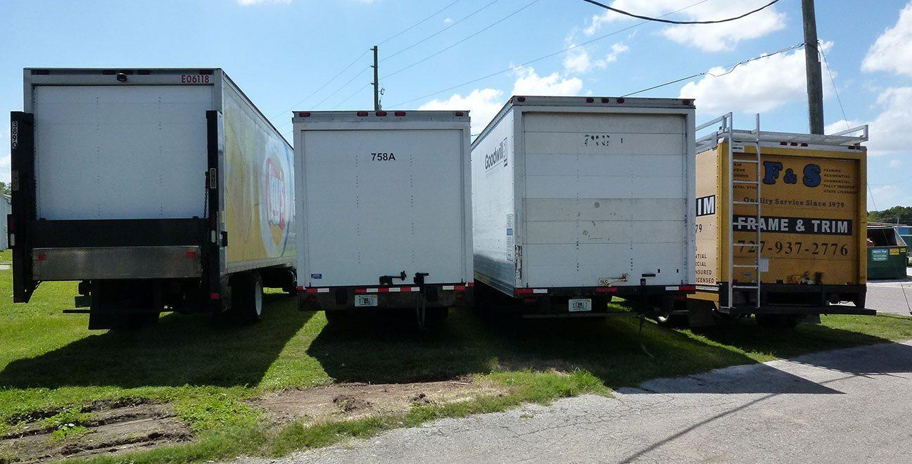 Cardinal Truck Repair Ready
