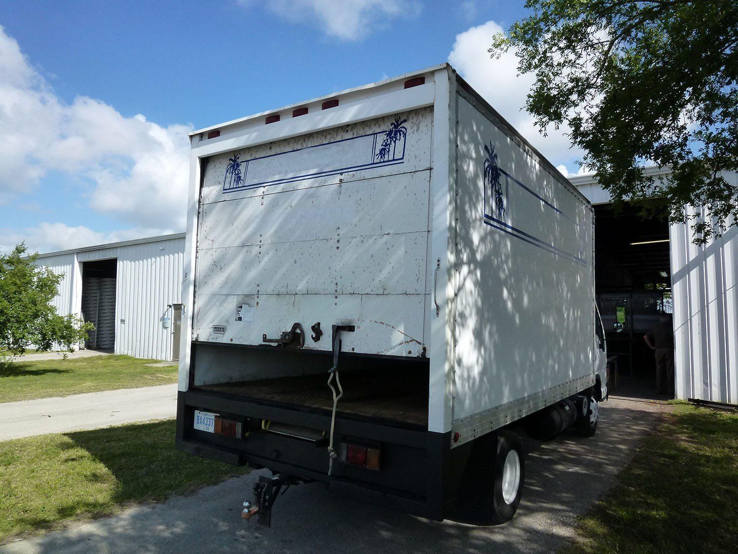 Truck Replace and Repair 5