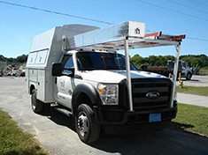 Truck Modify 1