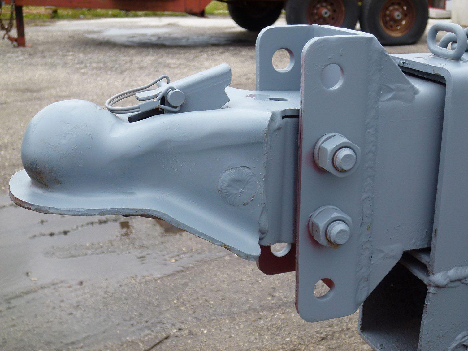 Truck Modify Hitch